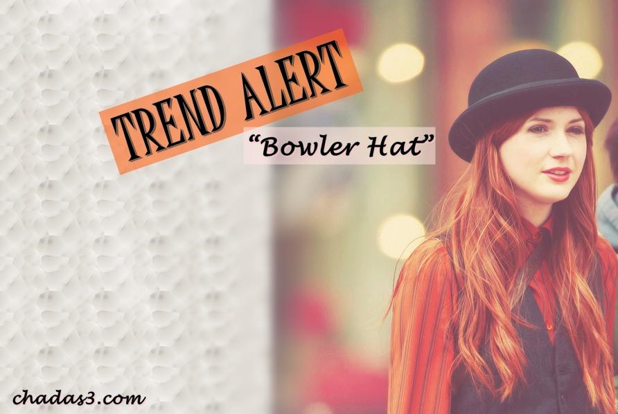 Bowler Hat chapeu de coco chaplin banner