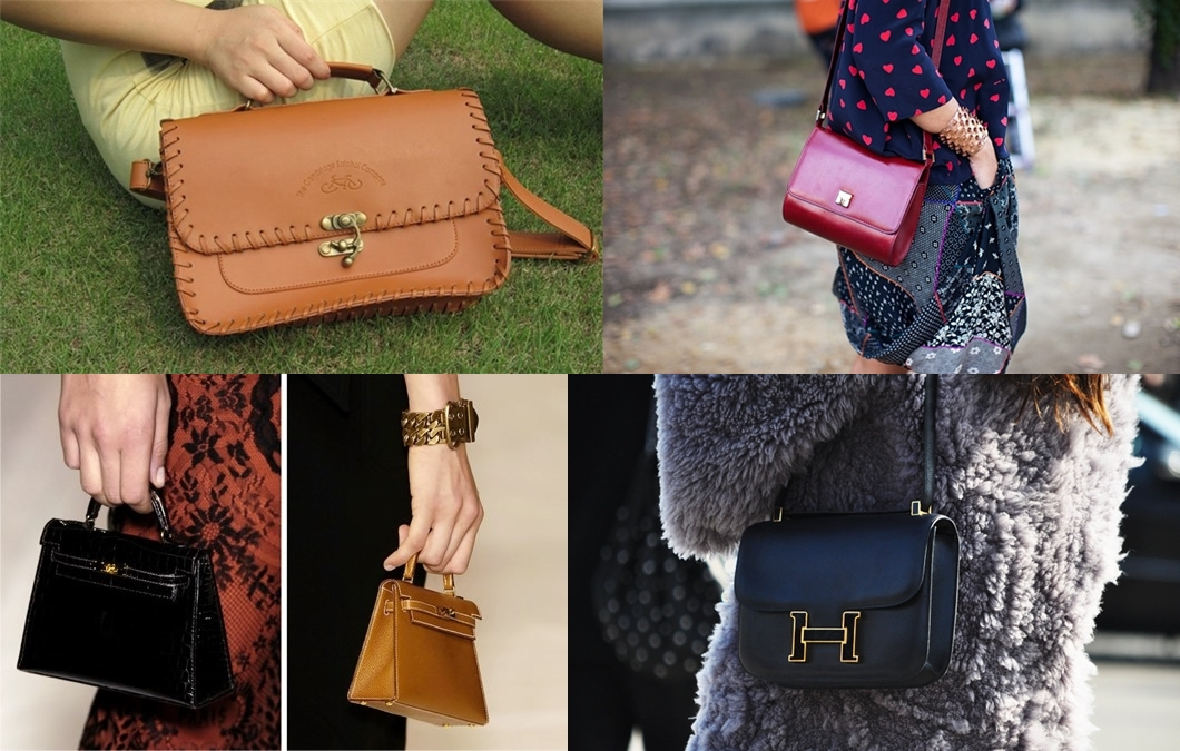 MINI BAGS mini bolsas