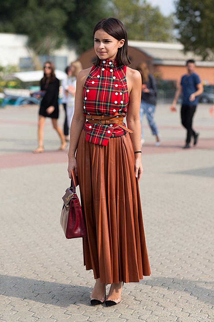 Tartan-Street-Style-Looks-5