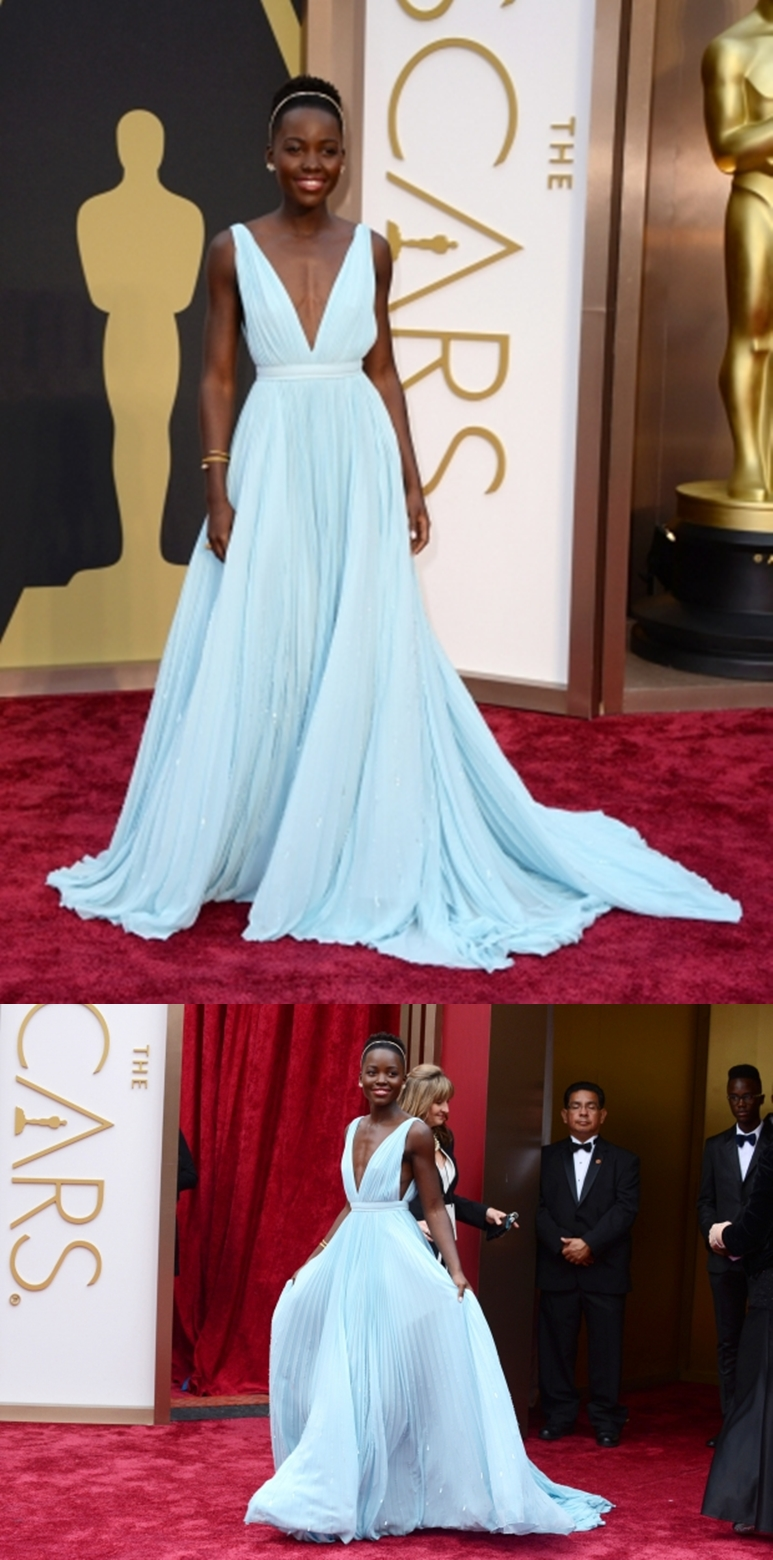 Lupita Nyong'o - AZUL NAIRÓBI - PRADA 2-vert