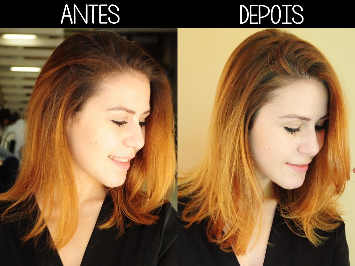 ANTES DE DEPOIS