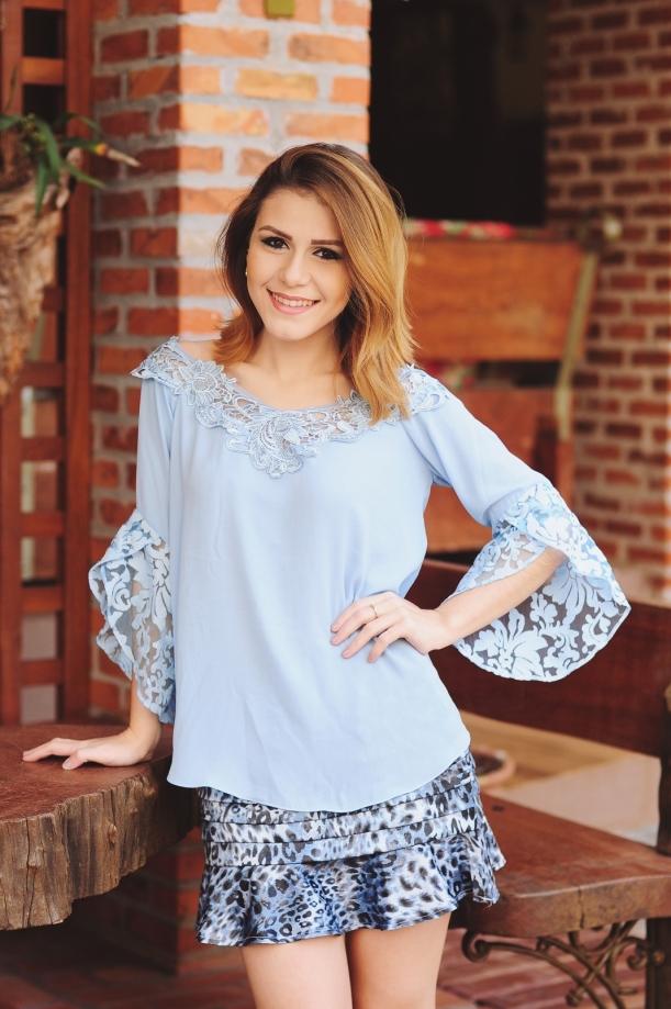 Camila Nardi - Look Azul (2)