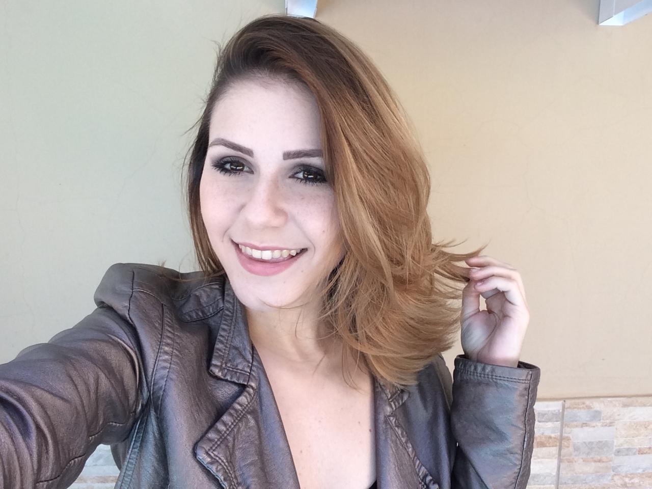 Camila Nardi - novo corte de cabelo (1)