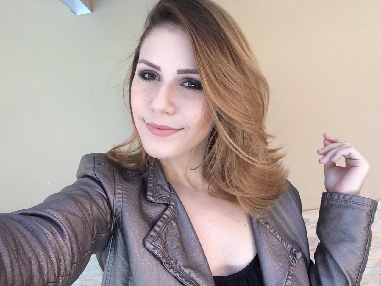 Camila Nardi - novo corte de cabelo (2)