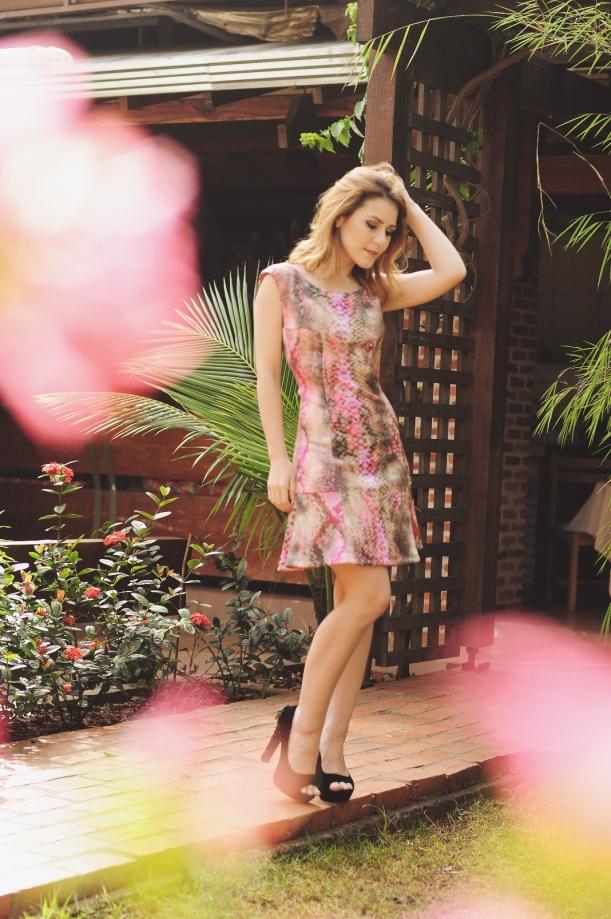 Camila Nardi - Vestido Estampado (2)
