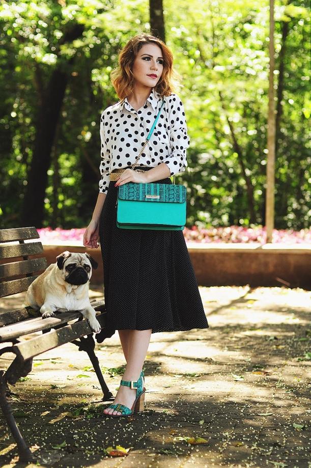 Camila Nardi - Fotos com Cachorros (1)