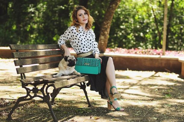 Camila Nardi - Fotos com Cachorros (4)
