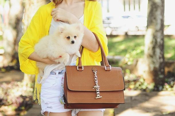 Camila Nardi - Fotos com Cachorros (42)