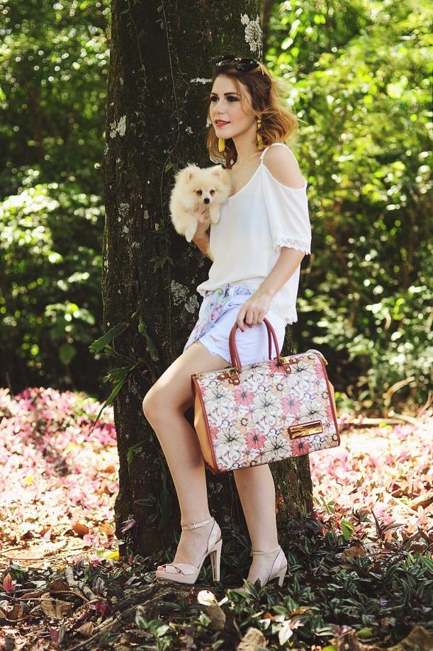 Camila Nardi - Fotos com Cachorros (47)