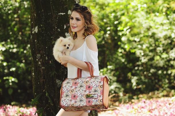 Camila Nardi - Fotos com Cachorros (48)
