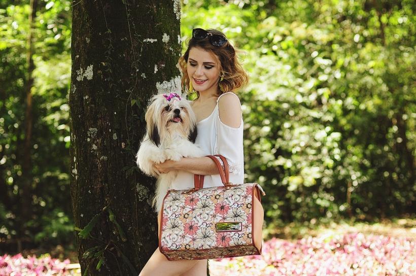 Camila Nardi - Fotos com Cachorros (49)