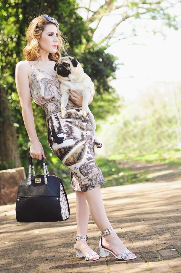 Camila Nardi - Fotos com Cachorros (50)