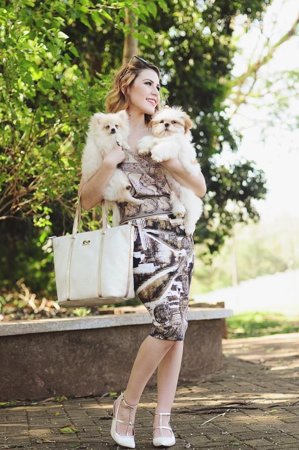 Camila Nardi - Fotos com Cachorros (53)