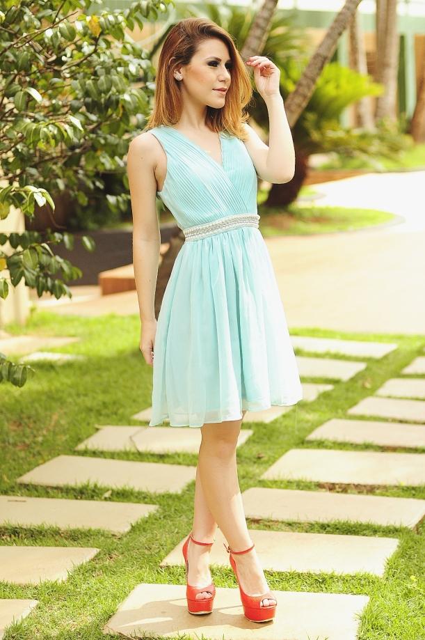 Camila Nardi - Vestido Azul (1)