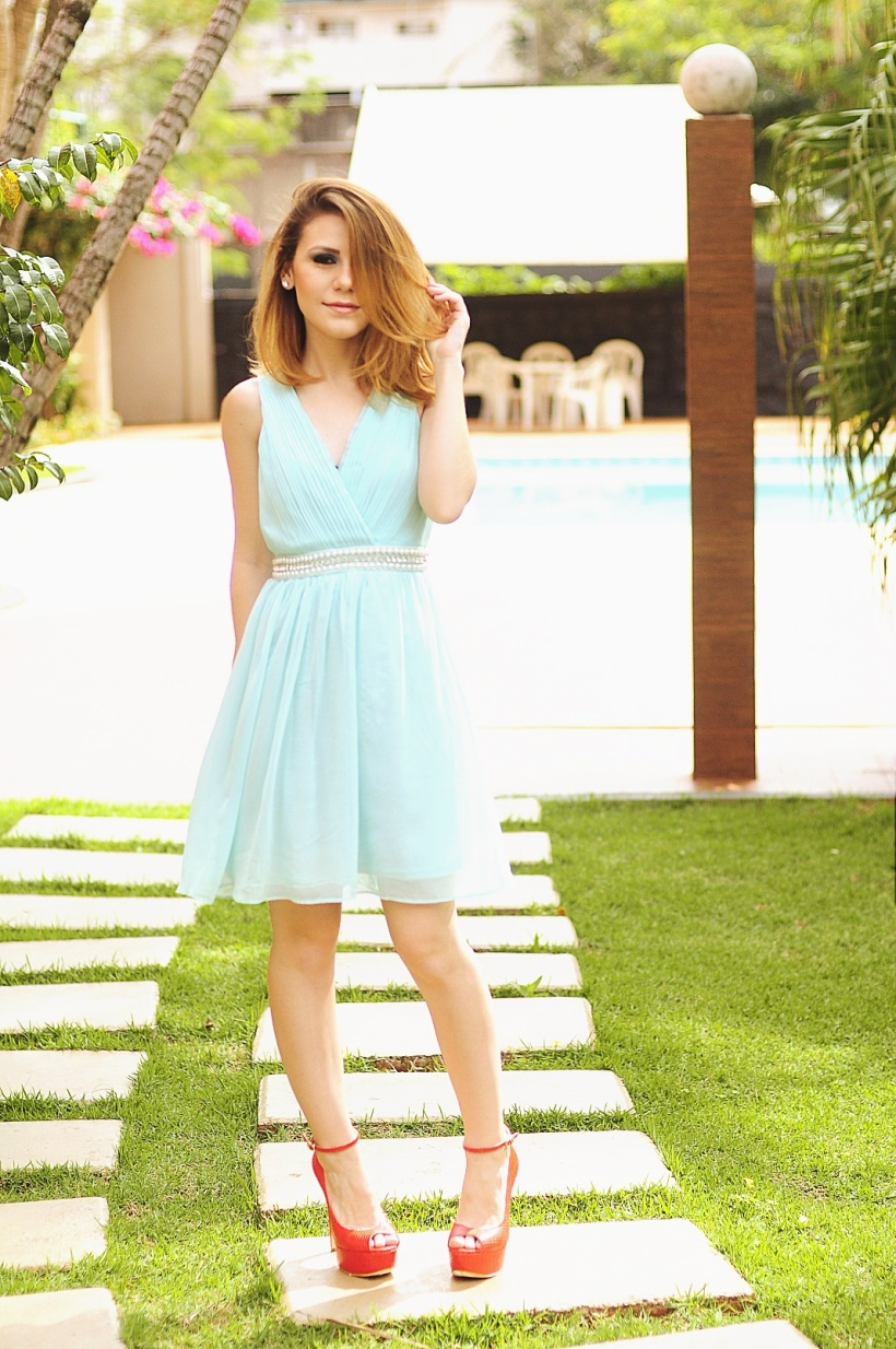 Camila Nardi - Vestido Azul (2)