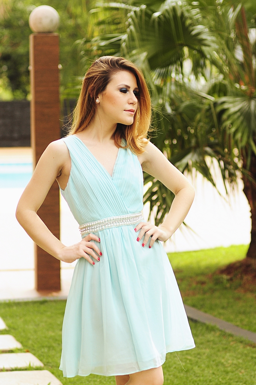 Camila Nardi - Vestido Azul (3)