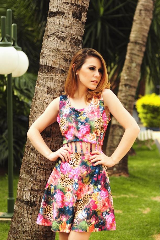 Camila Nardi - Vestido Floral 2 (2)