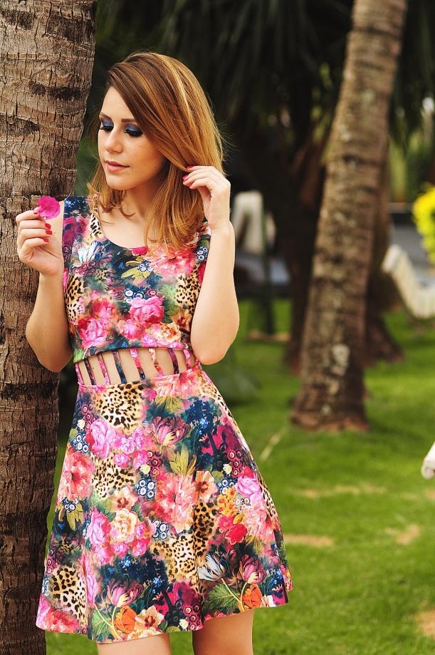 Camila Nardi - Vestido Floral 2 (3)