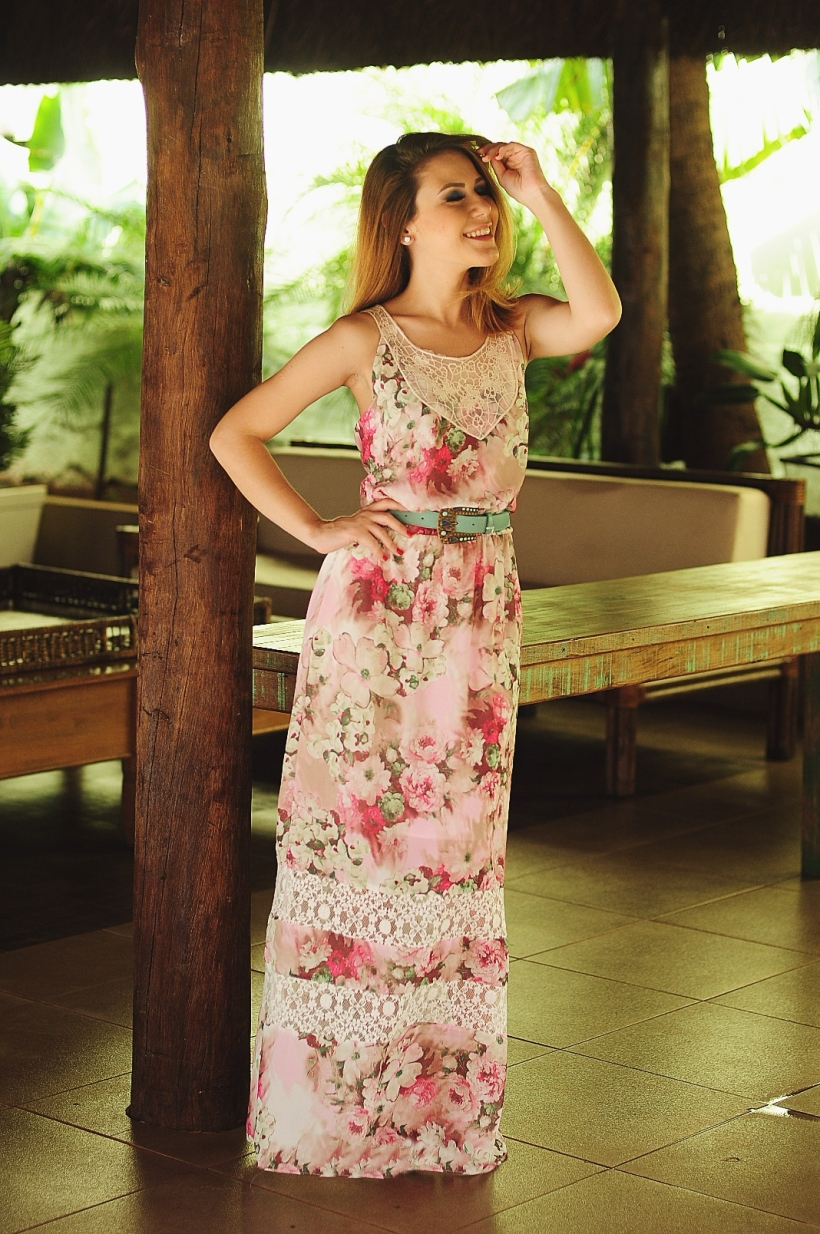Camila Nardi - Vestido Longo (2)